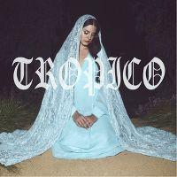 Cover Lana Del Rey - Tropico [EP]